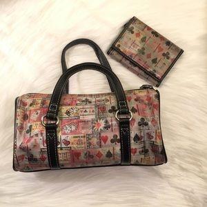 RELIC vintage handbag rare
